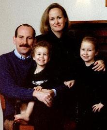 The Falkenberg Family