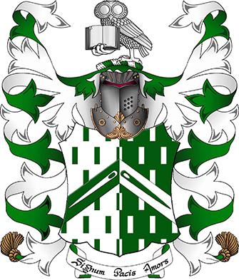 Arms of Janevieve Grabert